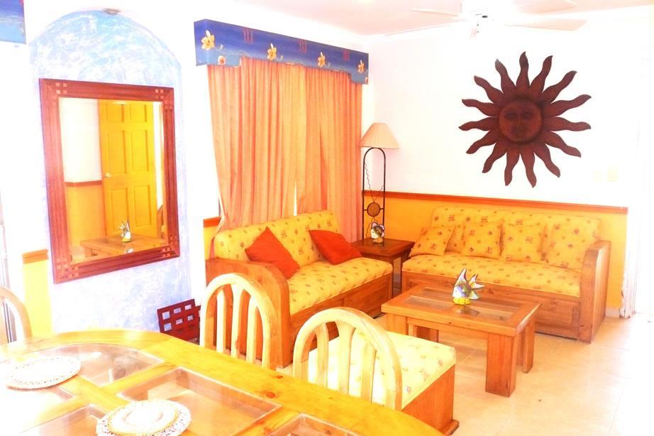 Hotel Suites Flamboyanes