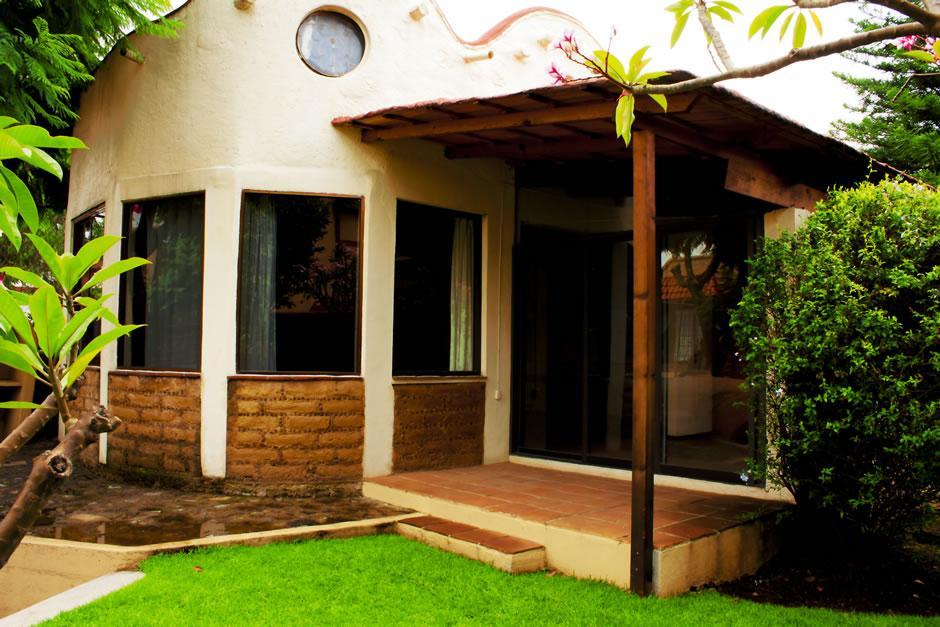 Hostal Villa Calmecac