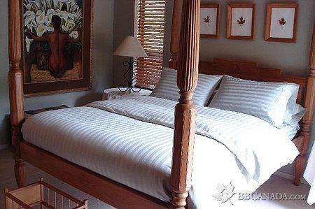 Shawnigan Lake Bed and Breakfast