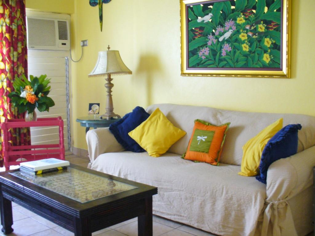 Paradise Ocean Palms Apartments