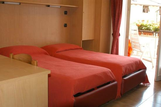 Hotel Rolly