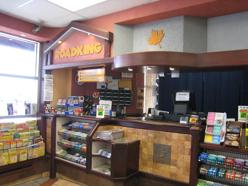 Roadking Travel Center