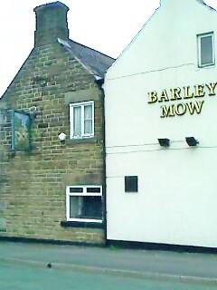 The Barley Mow Inn