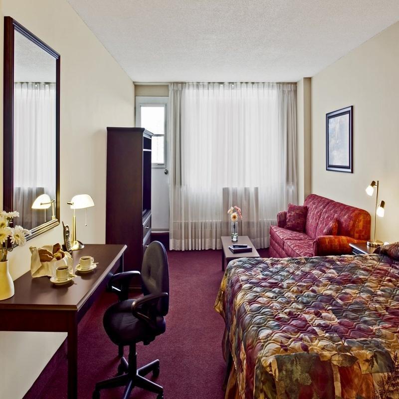 Apart Suite Deluxe Lofthotel