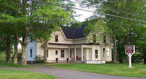 Century Farm Inn