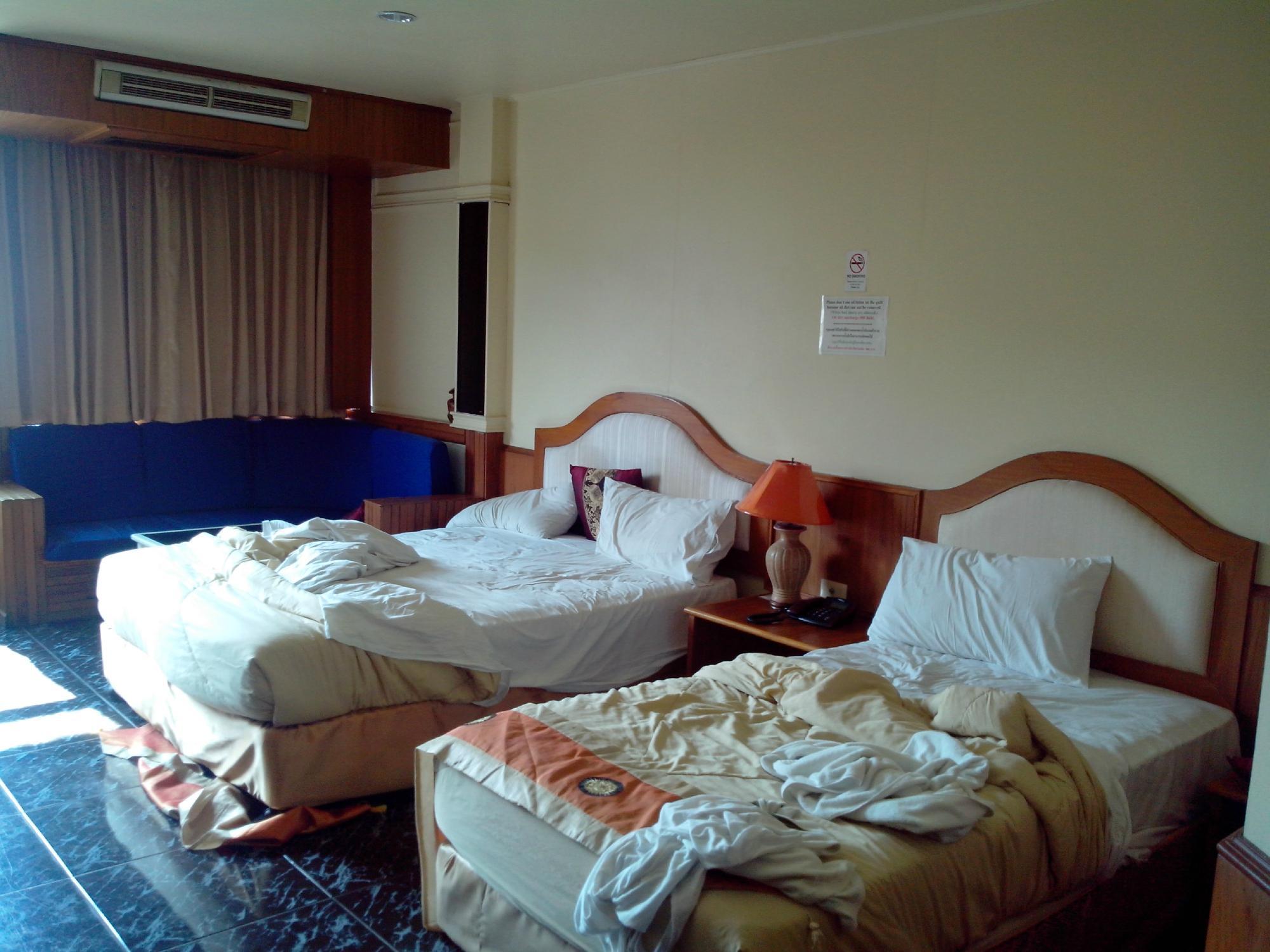 Mr Mac's Hotel