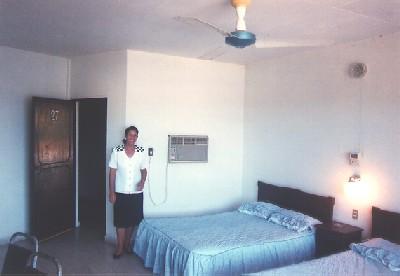 Hotel Soroya