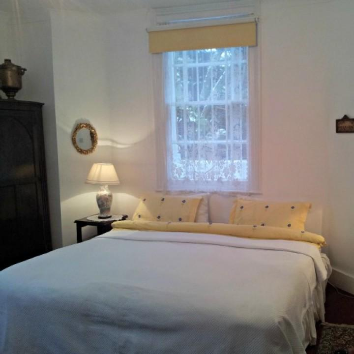 The Baysview Bed and Breakfast