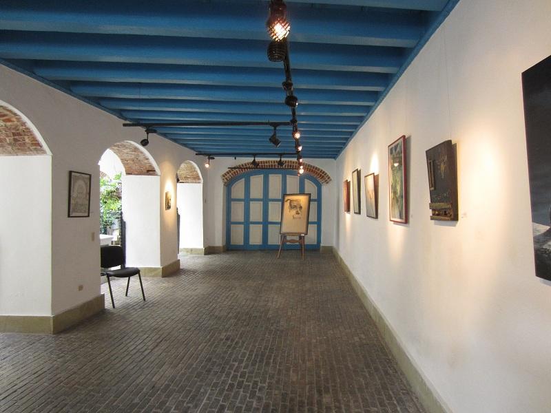 Casa de Ernesto Garcia