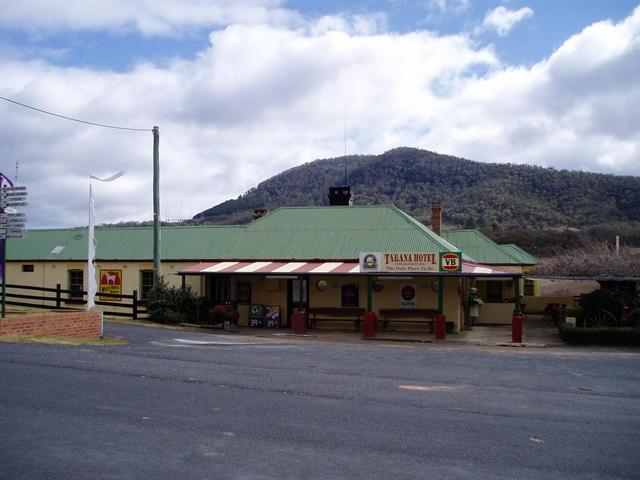 The Tarana Hotel