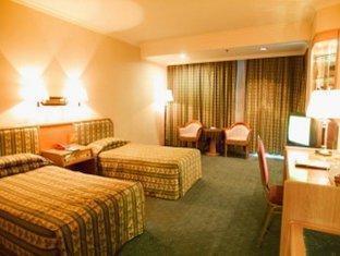Yaolong Hotel