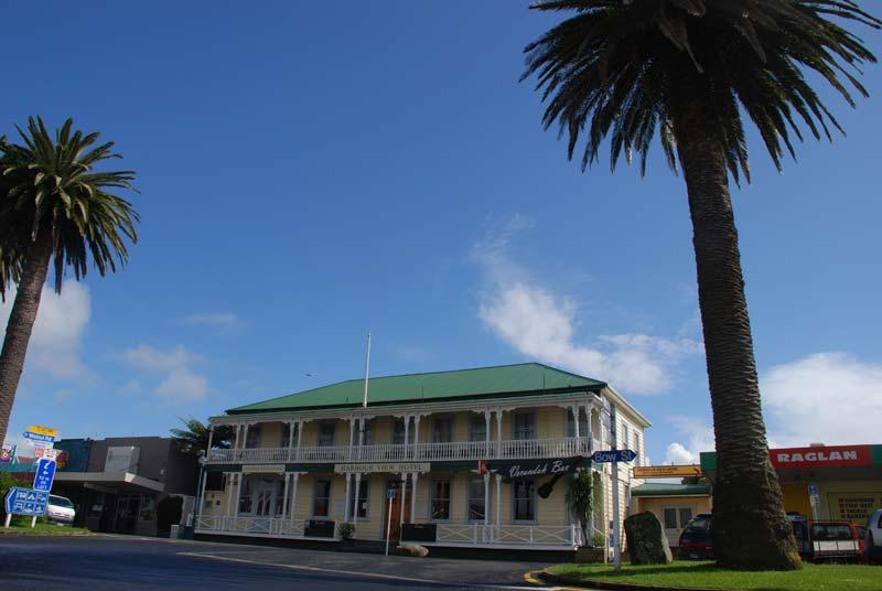 Harbour View Hotel