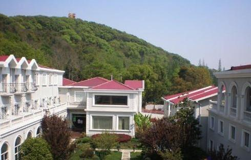 Home Inn Shanghai Songjiang University City Huanlegu Amusement Park