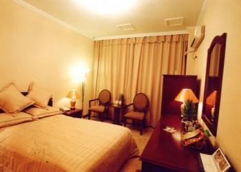 Atour Hotel Harbin Museum