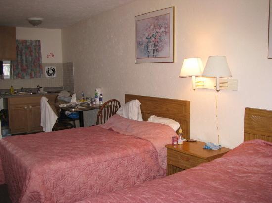 Blue Waters Motel