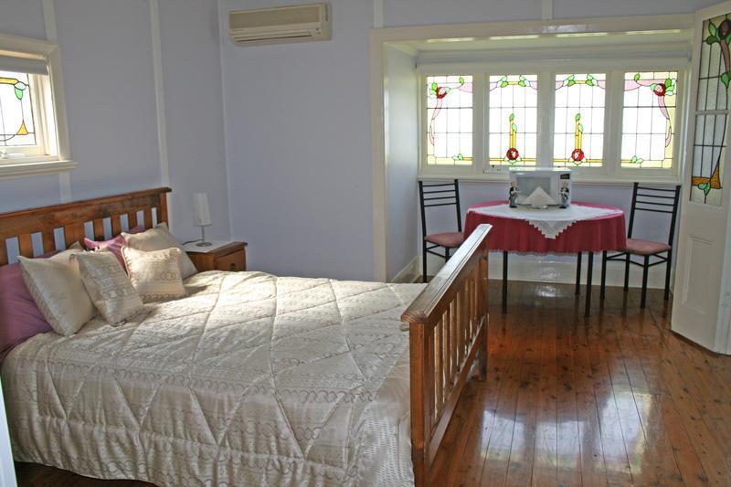 Woolley Fenn Bed & Breakfast