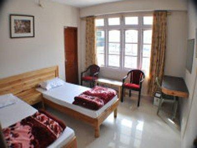 Stay In Guest House