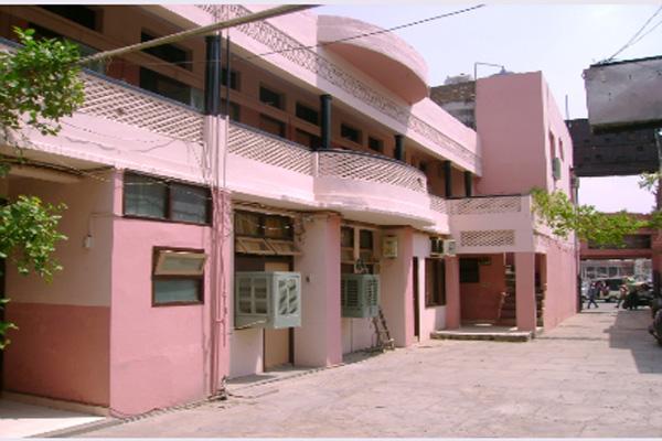 Hotel Palace Amritsar