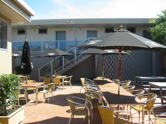 ‪The Merimbula Lakeview Hotel‬