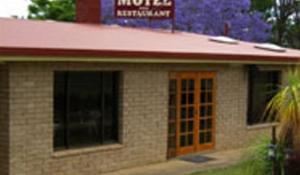 Murgon Motor Inn