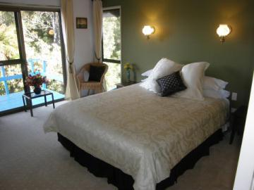 Chapel Hill Bed and Breakfast
