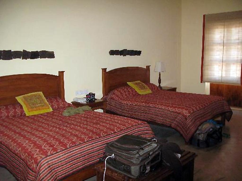 Hotel Vilas