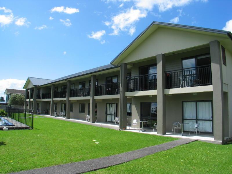 Waiwera Holiday Park