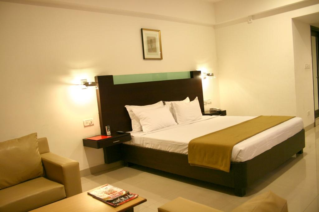 Maharaja Classic Inn