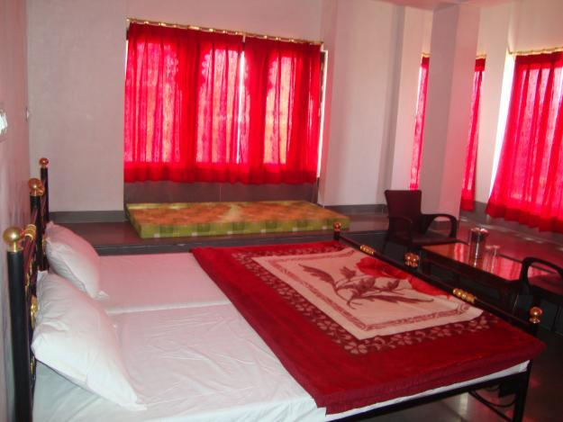 Hotel Mansoon Haveli