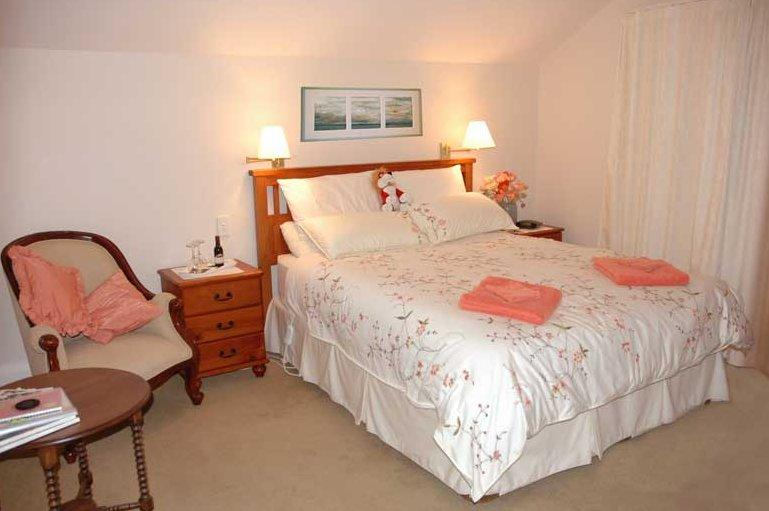 Mount Victoria Luxury B&B