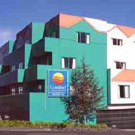 Newton 121 Serviced Apartments