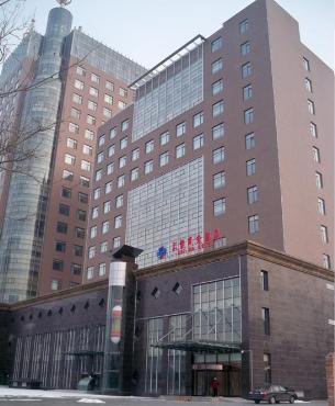 Tian Du Hotel