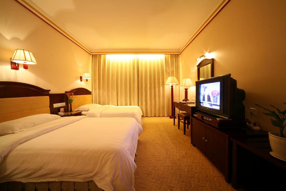 De Quan Hotel