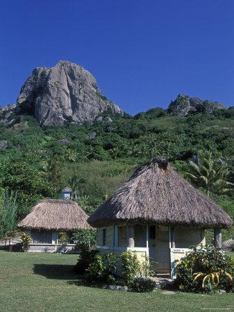 Wayalailai Ecohaven Resort