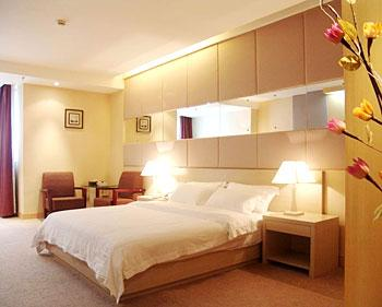 Tianlun Business Hotel