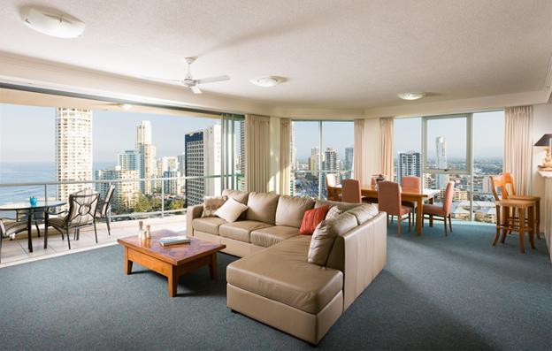 Sun City Resort Hotel