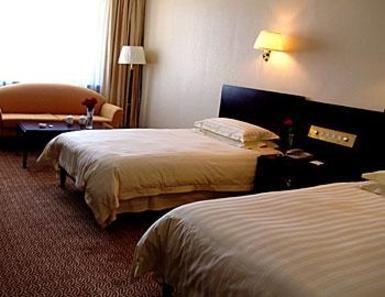Hua Yuan Hotel Jiayuguan