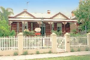 Pension Of Perth