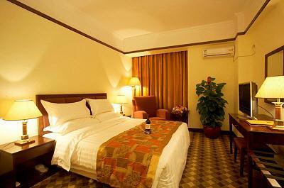 BDA Yongkang Business Hotel
