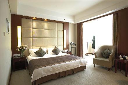 Guomao Barony Hotel