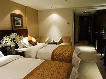 GreenTree Eastern XinYu YuShui Government South XinXin Avenue Hotel