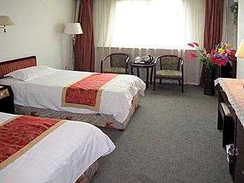 Jiantong Hongyan Hotel