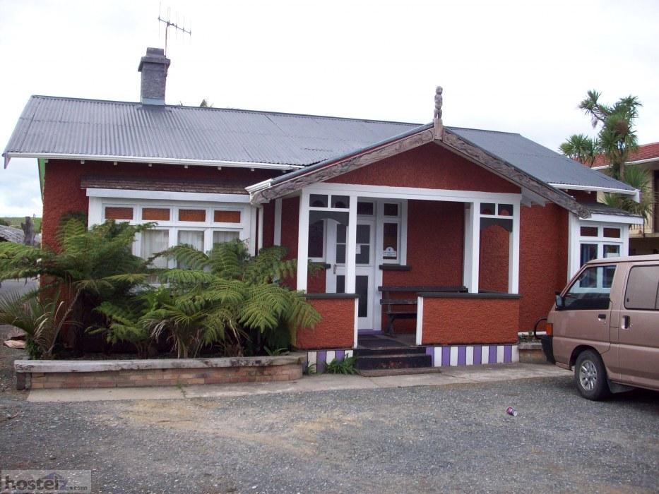 Mainstreet Lodge