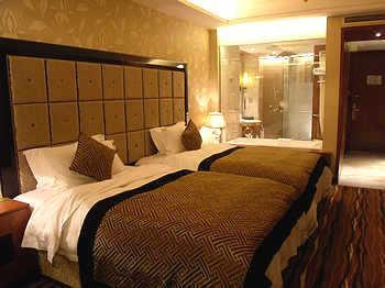 Longfusi Hotel