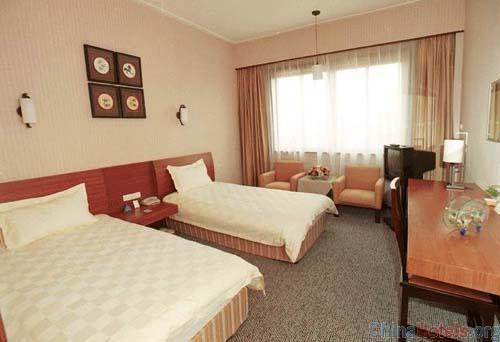 Tianhao Hotel