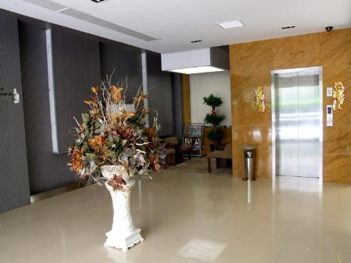 Jinpan City Business Hotel