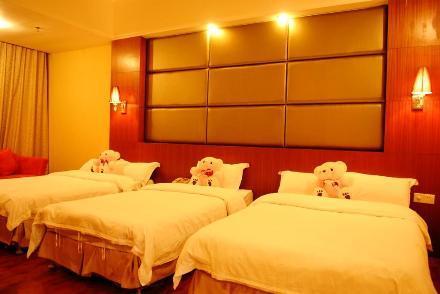 Liangxiang Hotel