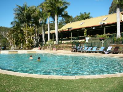 Nerang Town & Country Motel