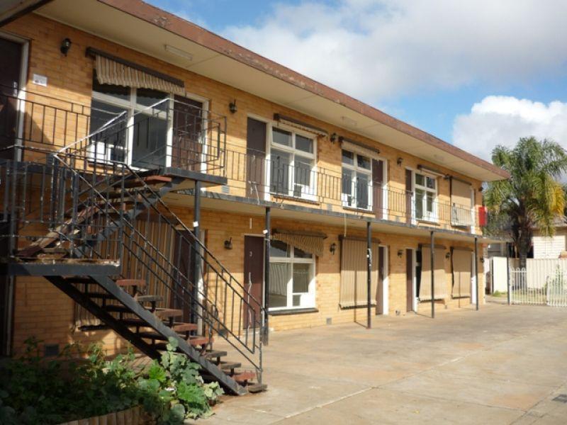 Riviera Backpackers Motel
