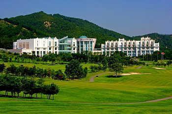 International Convention Center Hotel